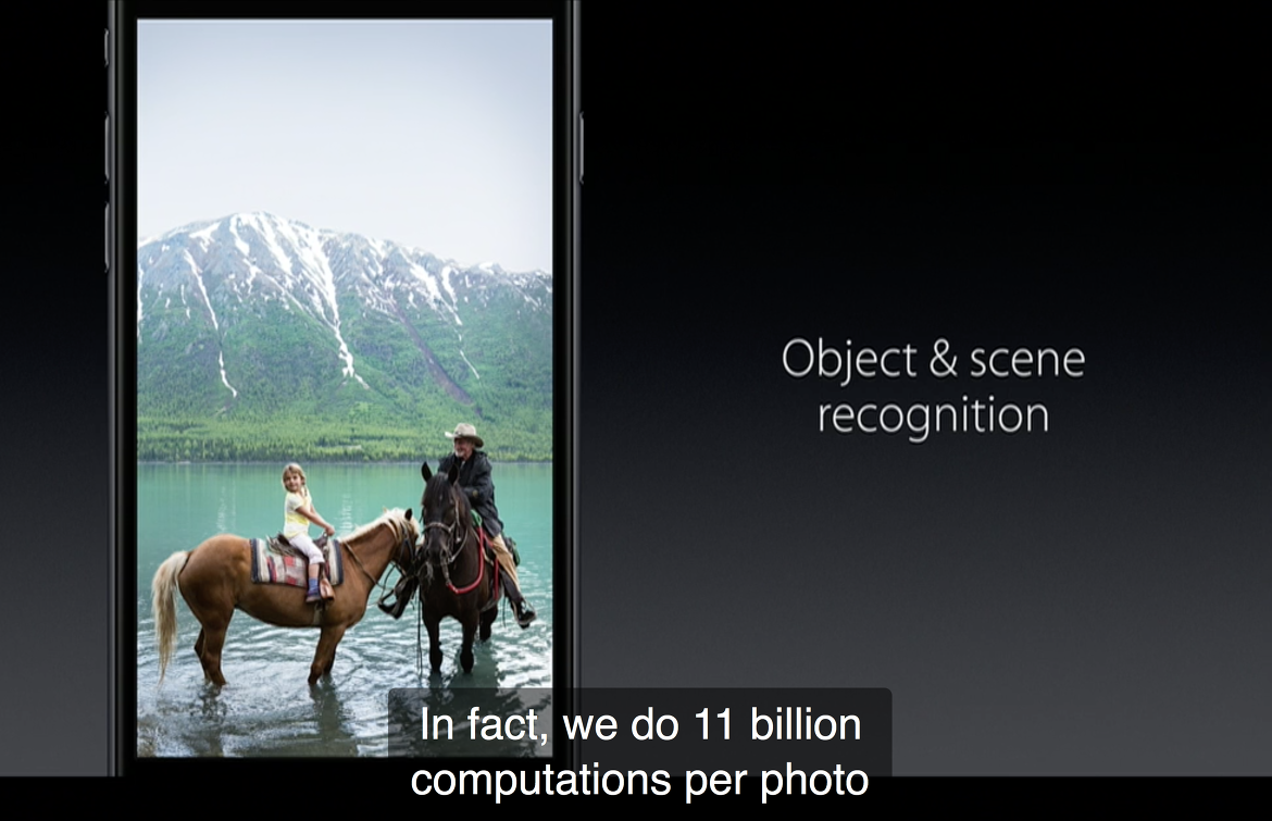 iOS 물체, 장면인식, iOS Object & scene recognition