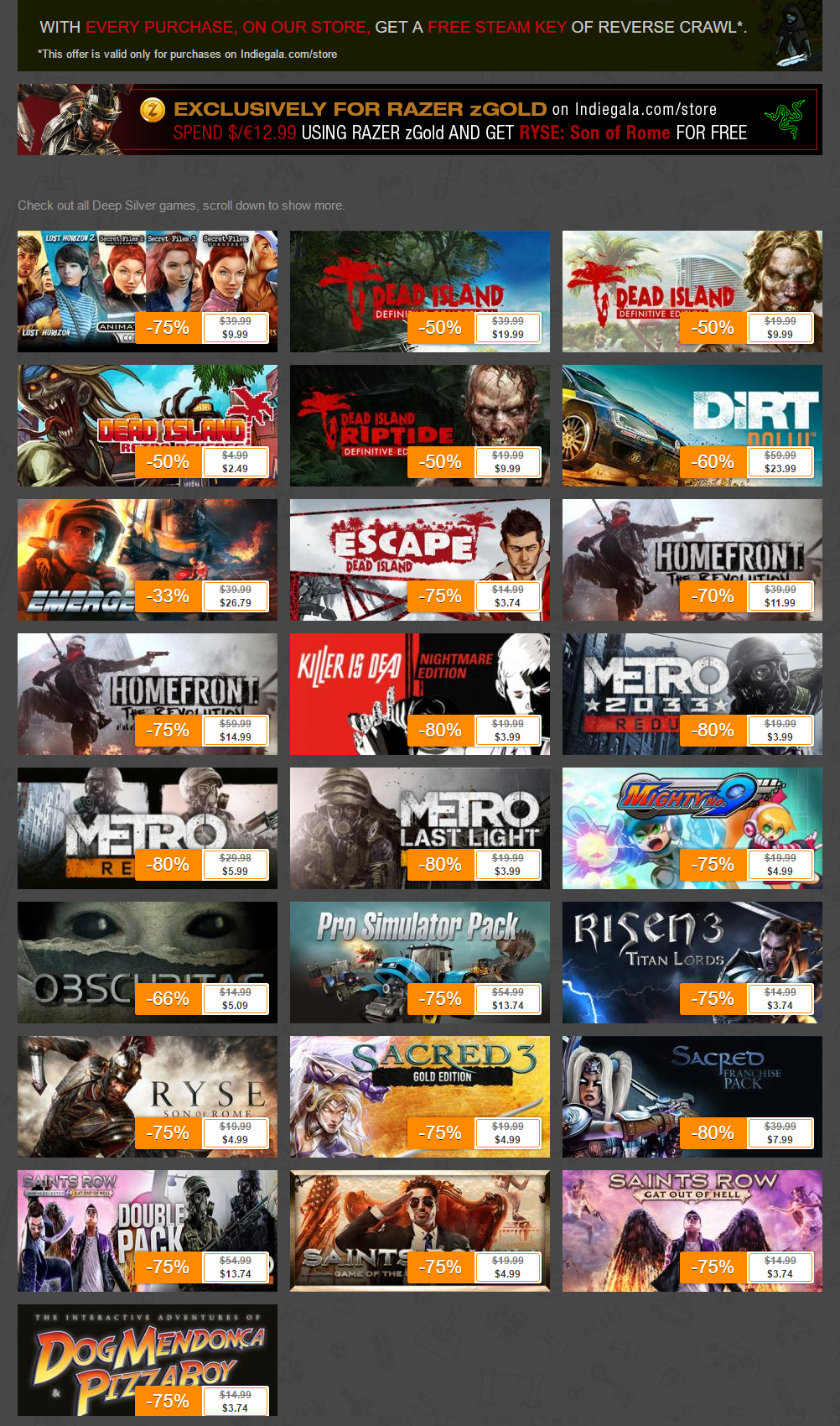Deep Silver Indiegala Store.png