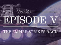 "[카드뉴스] CPU WARS : EPISODE V ""THE EMPIRE STRIKES BACK"""